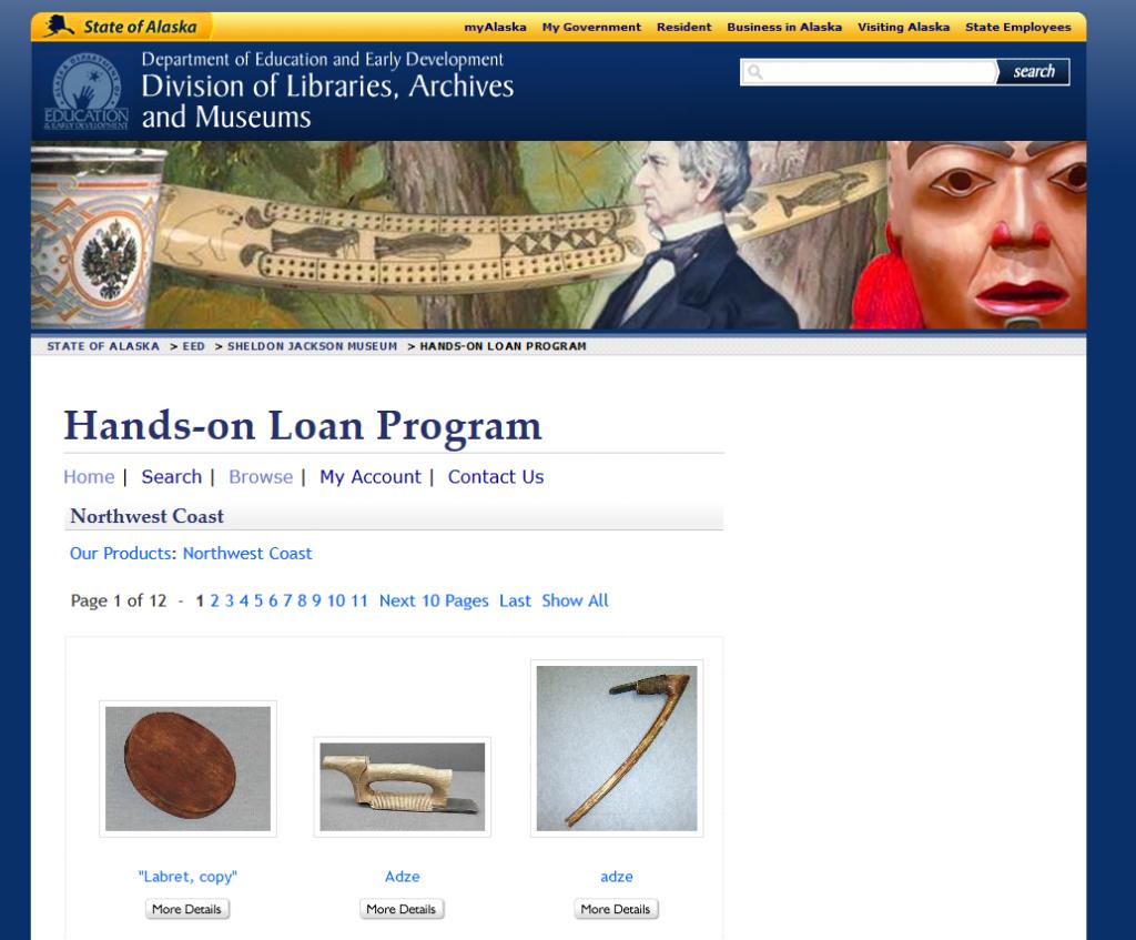 Hands On Loan Program
