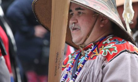 "Haa Khusteeyi – ""Our Way of Life"" Presentation – October 8th, Indigenous People's Day"
