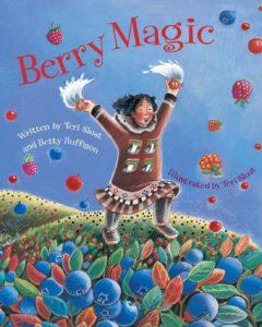 Berry Magic Story Time & Agutak Making Contest @ Sheldon Jackson Museum | Sitka | Alaska | United States