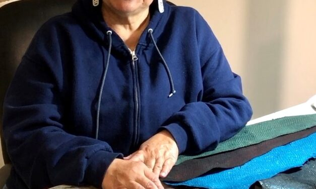 Sheldon Jackson Museum Artist-in-Residence June Pardue (Alutiiq/Sugpiaq) Artist Talk