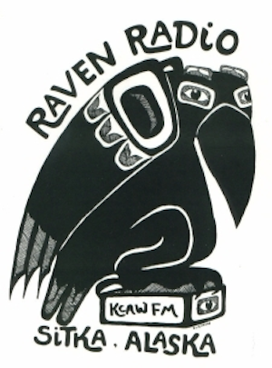 Artist-in-Residence Pamela Johnson Interviewed on KCAW Raven Radio