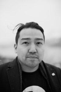 Rico Worl, Tlingit/Athabascan Artist-in-Residence @ Sheldon Jackson Museum | Sitka | Alaska | United States